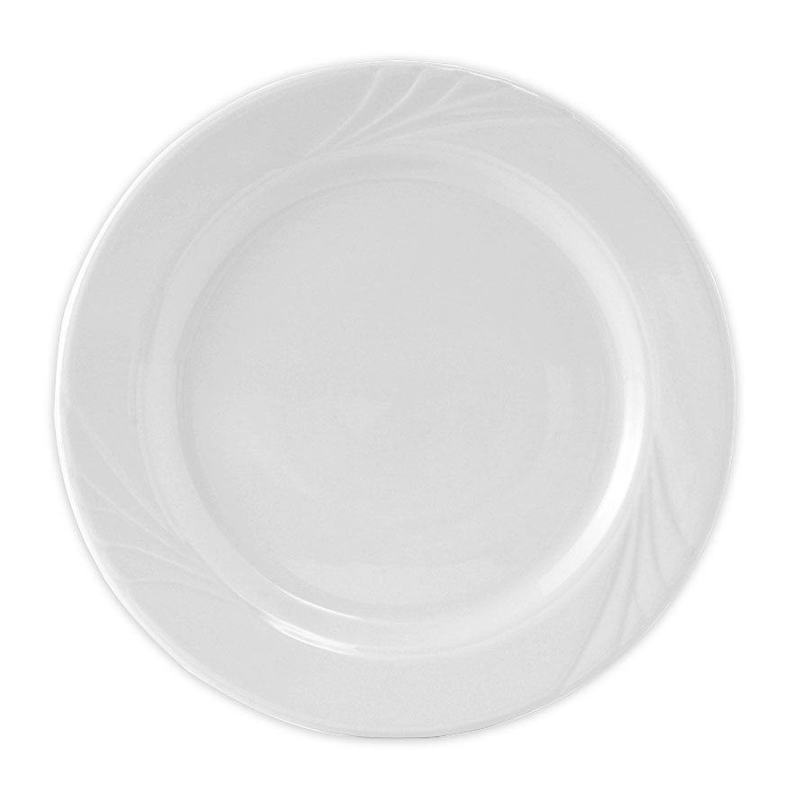 Sonoma White Dinner Plate  sc 1 st  Rental Events Services & Rental Events Services » Sonoma White Dinner Plate