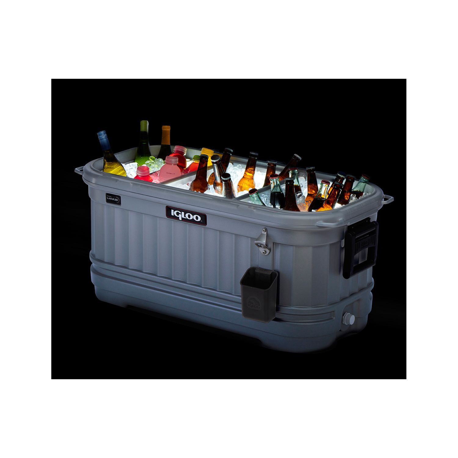Inflatable Coolers. Showing 40 of 44 results that match your query. Search Product Result. Product - Summer Party Inflatable Buffet Cooler, 52 x 28 in, 1 ct. Product Image. Price Product - 26